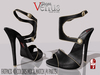 >VeNuS<>ShOeS<-SHOES JUANA FOR SLINK HIGH FATPACK 40 COLORS CUSTOMIZABLE