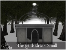 *~ by Nacht ~ The GothElric Small