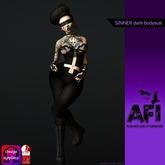 AFI Designs Sinner Dark *add me*