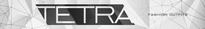 Tetra banner