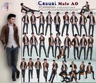 TuTy's Casual Male AO