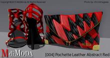 MdiModa - [004] Abstract Black/Red