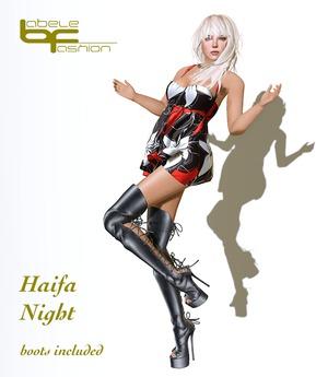 Babele Fashion :: Haifa Minidress Night