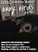 LOLO Pet: The Gloomy Baby Black Birds