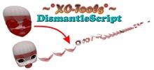 Xo-Tools DismantleScript