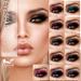 Oceane - Bette Eyeshadows Fat pack (11x)
