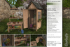 Sway's [Peony] Garden Shed & Gardening Table