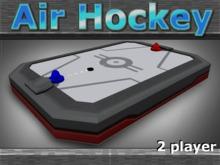 Air Hockey Table (Mesh)