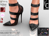 .:KC:. MILANO Heels for Slink High, Belleza, Maitreya, EVE, Meshproject