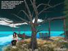 Ravenghost Incendiary Tree *Two Swings. Burns & Smokes* (Copy, MOD)