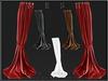 T-3D Creations [ Curtain Display 011 ]  Regular MESH - Full Perm -
