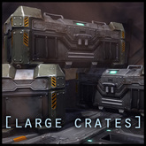 [europa] Large crate