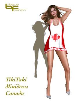 Babele Fashion :: TikiTaki Canada