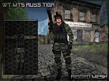 WT MTS Russ TIGR