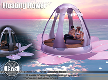 [Since 1975] - Floating Flower