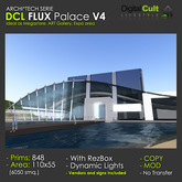 *** DCL FLUX Palace V4