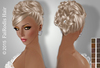 FaiRodis Alicia hair rigged mesh light shaten with pearl decoration