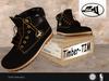 B&W Timber-TIM Black -BOX-