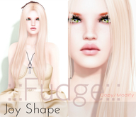 :.:JOY :.Shape by .:Fudge:.✿ C/M/NT