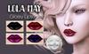 :: Lola May ::  Glossy Lipstick - Full Pack