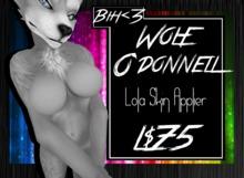 .:Bih <3:. Wolf  Applier