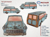 *M n B* Toy Car 01 (meshbox)