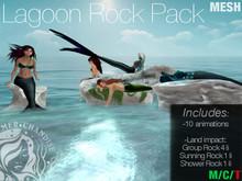 *M.C.* Lagoon Rock Pack