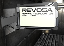 REVPRO TechMonitor