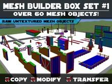 Builder box 1 by DjolyX