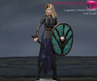 Full Perm SAVE! MI Rigged Mesh Lagherta Shield Maiden Outfit