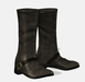 Midcalf boots with buckle 2
