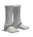 Midcalf boots with buckle 1