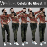 Vestige Celebrity Ghost 2