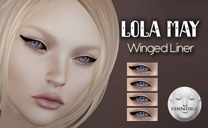:: Lola May :: Winged Liner Full Pack