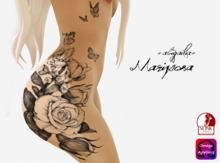 +abigailia+Mariposa
