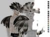 Zibska ~ Fiachra Color change headpiece and pauldrons
