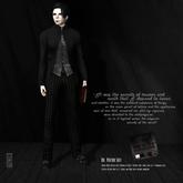 Goth1c0: Dr. Viktor Suit