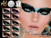 .:JUMO:. Eagle Eyeshadow - LELUTKA
