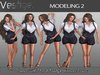 Modeling2mp