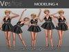 Vestige Modeling 4