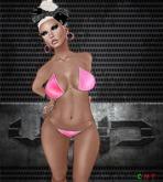 **Void Bikini's** Pinky