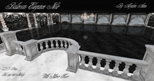 Ballroom Elegance Noir (Gothic Touch)