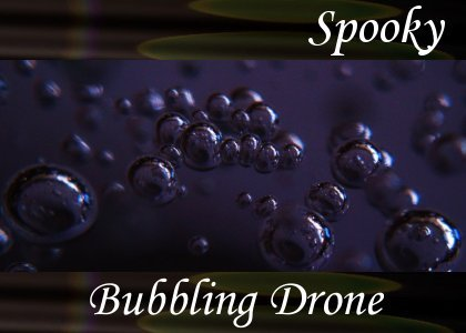 Atmo-Spooky - Bubbling Drone 0:20
