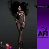 AFI Designs  CONFESS outfit *add me*