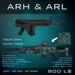[BW] ARH & L Falcon - Assault Rifle