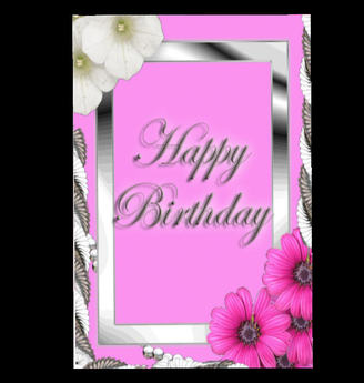 Tremendous Second Life Marketplace Happy Birthday Card A Sweet Wish For Funny Birthday Cards Online Unhofree Goldxyz
