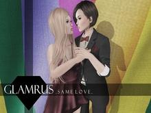 Glamrus . Same Love