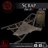 Scrap (BOX)