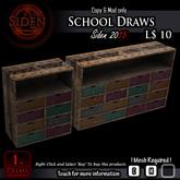School Draws (BOX)