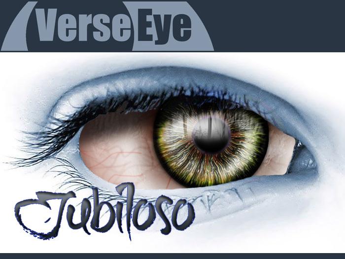 Jubiloso - Brown - HD Mesh Eyes by VerseEye